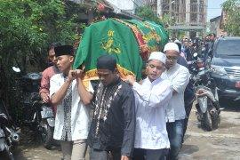 Korban orientasi SMA Nusantara Wiko Jerianda meninggal dunia Page 3 Small