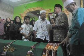 Korban orientasi SMA Nusantara Wiko Jerianda meninggal dunia Page 4 Small