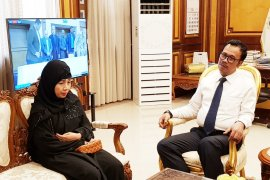 WNI asal Cirebon 21 tahun hilang kontak, ditemukan KBRI Riyadh