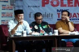 Politisi PKB Menteri Agama Lukman Hakim gagal jalankan tugas