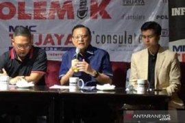 Laurens: wacana perombakan struktur di partai Golkar dapat picu kegaduhan