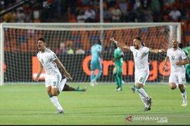 Tundukkan Senegal 1-0, Aljazair juara Piala Afrika 2019