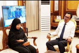 WNI asal Cirebon ditemukan di Saudi setelah 21 tahun hilang