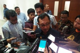 Wagub Maluku tawarkan dua opsi pembagian saham PI Blok Masela