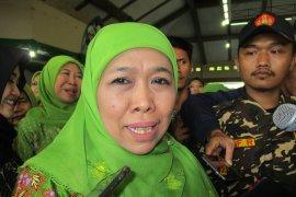 Gubernur dampingi keluarga pahlawan nasional KH Masjkur ke Istana Negara