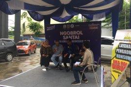 Banda Aceh bertekad tingkatkan indeks kecerdasan konsumen