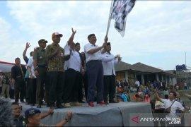 "Sukabumi jadi proyek percontohan program ""satu juta nelayan berdaulat"""