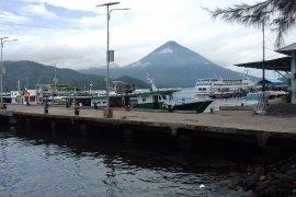 Manajemen PT Alga Bahari Berkesan tutup sementara aktivitas perusahaan