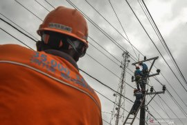 Pemerintah memutuskan tidak ada kenaikan tarif listrik nonsubsidi
