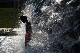 BMKG: Gelombang panas landa Indonesia adalah hoaks