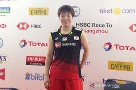 Yamaguchi bangga raih juara Indonesia Open 2019
