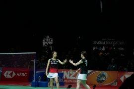 Yuki Fukushima/Sayaka Hirota pertahankan gelar ganda putri Indonesia Open