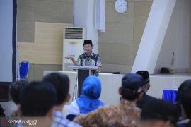 Kaum intelektual Kota Tangerang diajak ikut membangun melalui UKM