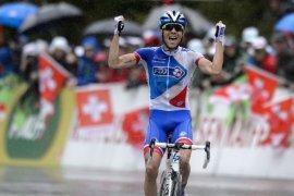 Hasil Etape 14 dan klasemen Tour de France
