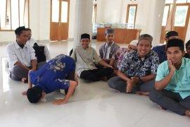 12 mahasiswa dakwah Aceh lulus STID Mohammad Natsir