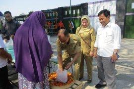 TPID Kota Kediri perpanjang operasi pasar cabai