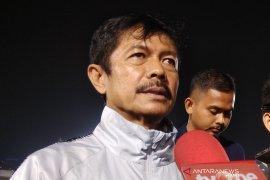 Indra Sjafri masukkan lima pemain senior untuk SEA Games 2019