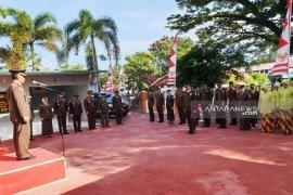 Kasi Pidsus Kejari Aceh Barat terima Satyalancana Karya  Satya