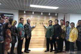 Kemendag buka kantor pemasaran produk Indonesia di Shanghai