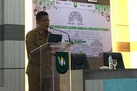 Pemkot Banda Aceh realisasikan 50 unit rumah dhuafa