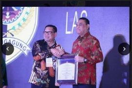 RSUD Dr Iskak Tulungagung terima penghargaan inovasi pelayanan publik
