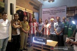 Komunitas Rumah Cemara Bandung wakili Indonesia di HWC di Inggris