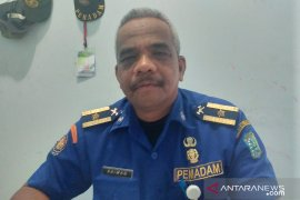 Damkar Belitung imbau masyarakat tidak bakar lahan