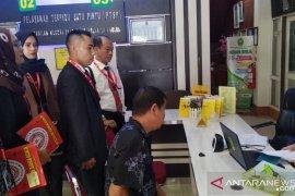 Tersangka kasus MOS SMA Taruna Palembang ajukan praperadilan