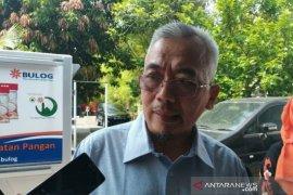 Bulog Sumut perkuat stok bahan pokok bantu tekan inflasi yang tinggi