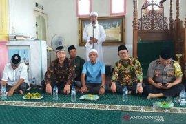 Wabup Bangka Selatan apresiasi semangat lansia belajar Al-quran