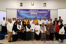 UBB-UNNES kerjasama pelatihan PEKERTI Angkatan ke-4
