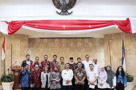 DPRD Provinsi Kalimantan Tengah belajar soal RTLH dan Rusunawa di Kota Bogor
