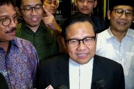 PKB setuju Koalisi Indonesia Kerja tidak menambah partai baru