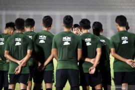 Tanggapan Indra Sjafri soal Indonesia tuan rumah Piala Dunia U-20