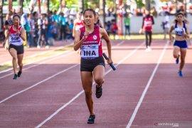 Persiapan panjang jadi kunci kesuksesan atletik di ASG 2019