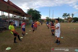 Liga 3 Indonesia Zona Kalimantan Selatan: Perseka 3-1 PS Balangan