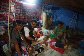 Pemkab Halsel perpanjang tanggap darurat penanganan gempa