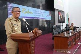 Kalbar prioritaskan KUA/PPAS untuk pembentukan desa mandiri