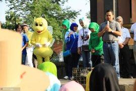 Dinkes Kota Tangerang beri layanan kesehatan lansia hingga ke rumah