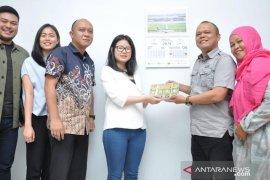 Grab Indonesia berkunjung ke ANTARA Sumut