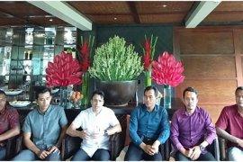 """Hanging Gardens of Bali"" ajak peduli lingkungan lewat ""International Flower Competition 2019"" (video)"