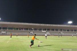 Indra Sjafri terkejut dengan performa pemain baru di timnas U-23