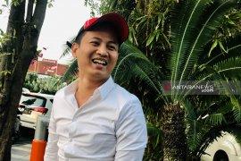 Mas Ipin masuk kandidat Wali Kota Surabaya usungan PDIP