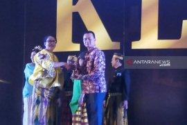 """Pemkab Bangka terima penghargaan """"Kabupaten Layak Anak"""""""