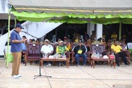 Gubernur buka Turnamen Paman Birin Cup 2019