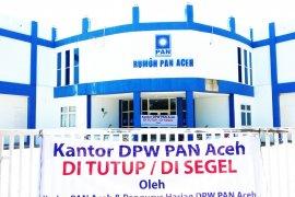 Ketua DPW PAN Aceh ajak pengurus  bersatu