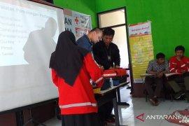 PMI Cianjur latih 25 orang untuk spesialisasi pertolongan pertama