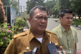 Sekda Kota Pematangsiantar diperiksa polisi