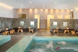 Hotel di Karawang ini hadirkan kolam rendam ala Jepang