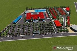 Kapolda Gorontalo sebut pembangunan Rumah Sakit Bhayangkara telah disetujui